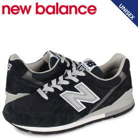 bc519ce7a5074 【最大2000円OFFクーポン】 ニューバランス new balance 996 スニーカー メンズ レディース Dワイズ
