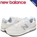 ニューバランス new balance 996 スニーカー メンズ レディース Dワイズ ホワイト 白 CM996BT