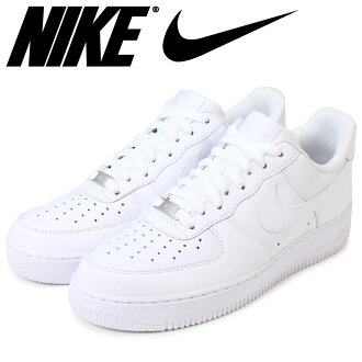 Nike NIKE AIR FORCE 1 LOW 07 315122-111 sneakers air force 1 Lo leather mens air force white [2 / 20 new in stock] [regular]