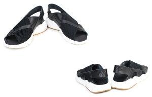 ナイキNIKEエアハラチウルトラレディースサンダルWAIRHUARACHEULTRA885118-001靴ブラック[予約商品6/7頃入荷予定新入荷]