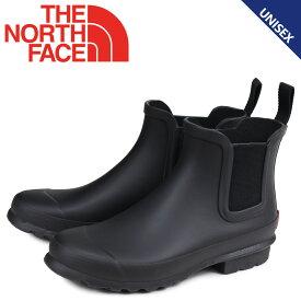 ノースフェイス THE NORTH FACE トラバース ブーツ レインブーツ メンズ レディース TRAVERSE RAIN BOOTS SIDE GORE ブラック 黒 NF51751 [6/14 新入荷]