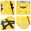 鬼冢虎 ASICs 鬼冢虎 asic 男装女装墨西哥 66 墨西哥 THL202-0490年黄色的运动鞋