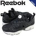 リーボック ポンプフューリー スニーカー Reebok INSTAPUMP FURY SP メンズ レディース AQ9803 靴 ブラック [7/13 追…