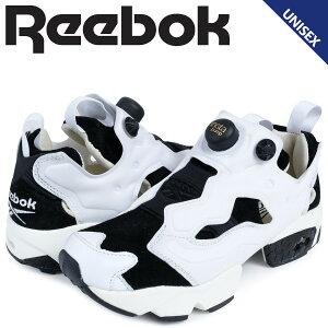 リーボックポンプフューリースニーカーReebokINSTAPUMPFURYOGAR0445レディース靴ホワイト[11/16新入荷]