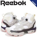 29a40b25f1ea リーボックポンプフューリーメンズレディーススニーカー Reebok INSTAPUMP FURY ULTK DP CM9354 white  load  planned Shinnyu load in reservation product 5 19 ...