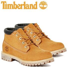 ティンバーランド Timberland ブーツ チャッカ メンズ WATERPROOF CHUKKA BOOT 23061 Wワイズ 防水