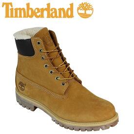 bc3b8e0e194029 Timberland ティンバーランド 6 INCH WARM LINED BOOTS ブーツ 6インチ ウォーム ラインド A13GA ウィート  メンズ