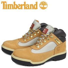 【最大2000円OFFクーポン】 ティンバーランド Timberland フィールド ブーツ メンズ FIELD BOOT F/L WP 防水 ウィート ベージュ A18RI