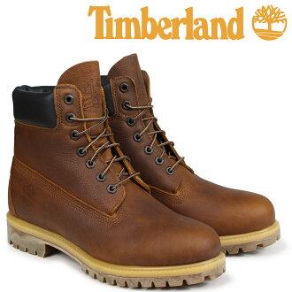 timbarandobutsumenzu 6英寸Timberland HERITAGE 6-INCH PREMIUM BOOTS A1R18 W怀斯棕色[9/5新进货]