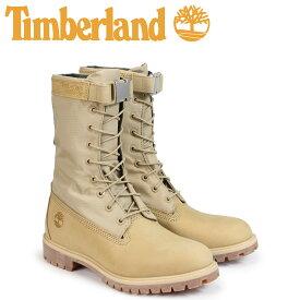 【最大2000円OFFクーポン】 ティンバーランド ブーツ メンズ 6インチ Timberland 6-INCH PREMIUM GAITER BOOTS A1UBE Wワイズ ライトベージュ