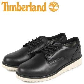 ティンバーランド Timberland シューズ メンズ ウエッジ オックスフォード MENS VIBRAM WEDGE GORE-TEX OXFORD ブラック 黒 A2742