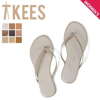 トローブティキーズ Trove Tkees sandals beach sandal Lady's FOUNDATIONS SHIMMER leather [5/15 Shinnyu load]