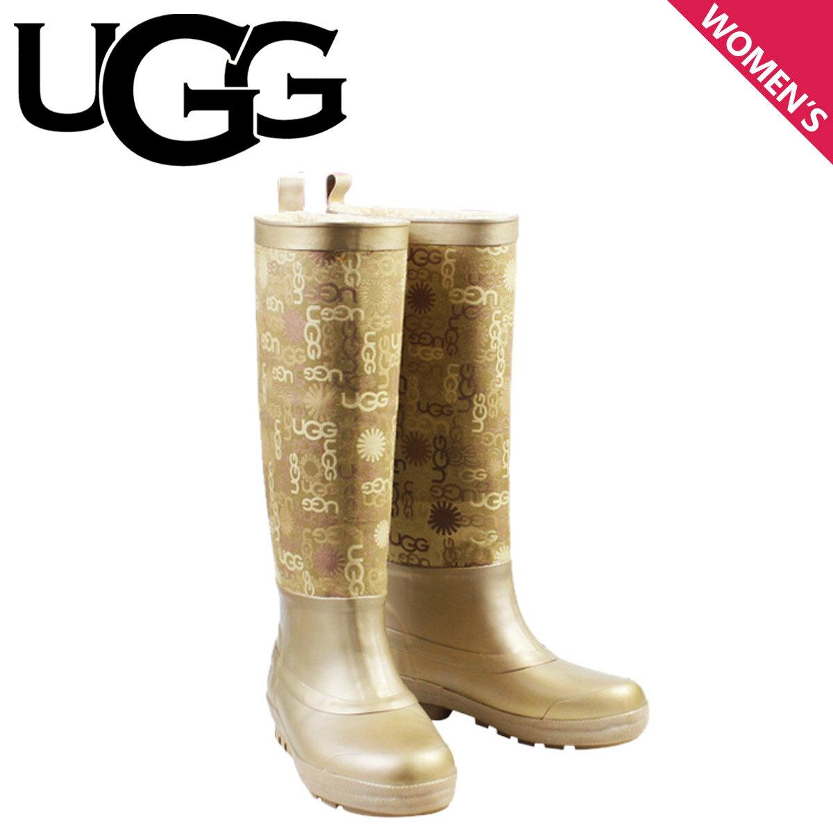 UGG アグ ブーツ レインブーツ ウォーリングフォード WOMENS WALLINGFORD 5700 ラバー レディース 【CLEARANCE】【返品不可】