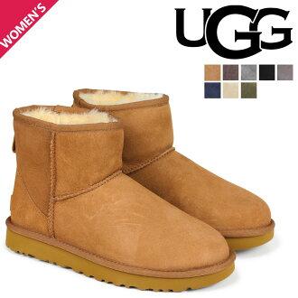 ★ 43% ★ UGG Ugg Classic mini boots 5854 WOMENS CLASSIC MINI Sheepskin ladies 2013 FALL new