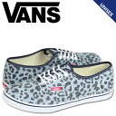 8413f0dc358 Vans VANS women s AUTHENTIC LO PRO LEOPARD DENIM sneakers authentic Lo Pro  Leopard denim men s 2014