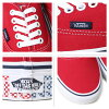 VANS authentic vans men sneakers station wagons AUTHENTIC VN0A38EMMQO VN0A38EMMQP shoes [2/9 Shinnyu load]
