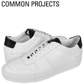 【最大2000円OFFクーポン】 コモンプロジェクト Common Projects ボール ロー レトロ スニーカー メンズ BALL LOW RETRO ホワイト 白 2256-0506