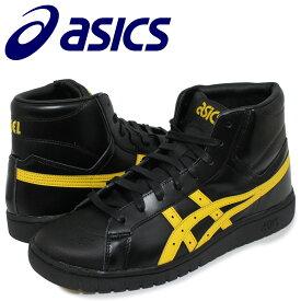 アシックス asics ゲル スニーカー メンズ ポイントゲッター GEL-PTG MT ブラック 黒 1201A043-002