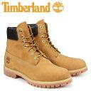ティンバーランド Timberland ブーツ メンズ MENS 6-INCH PREMIUM WATERPROOF BOOTS 6インチ イエロー 10061 [10月 追…
