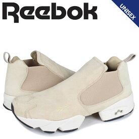リーボック Reebok フューリー チェルシー ブーツ スニーカー メンズ レディース FURY CHELSEA BOOTS ベージュ FV0394