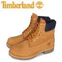 ティンバーランド Timberland 6インチ プレミアム ウォータープルーフ ブーツ メンズ 6INCH PREMIUM WP BOOT ホワイト…