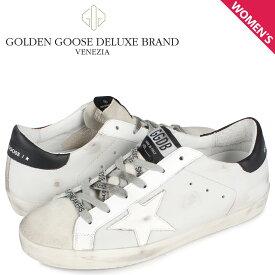 【最大2000円OFFクーポン】 ゴールデングース Golden Goose スーパースター スニーカー レディース SUPERSTAR ホワイト 白 GWF00101F000101