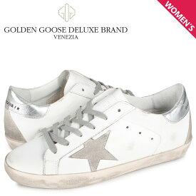 ゴールデングース Golden Goose スーパースター スニーカー レディース SUPERSTAR ホワイト 白 GWF00102F000317