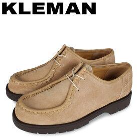 【最大1000円OFFクーポン】 クレマン KLEMAN 靴 チロリアン シューズ メンズ TYROLEAN SHOES PADROR V ベージュ