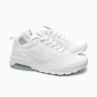 NIKE WMNS AIR MAX MOTION LW 833662-110 WHITE WHITE Nike women s Air Max  motion LW all white white men women de4b9d9eedd