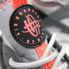 NIKE AIR HUARACHE RUN ULTRA GS[84萬7568-005 ANTHRACITE/LAVA GLOW]海外限定naikieaharachiranurutoragurepinkuredisusunikanaikisunika