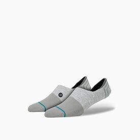 STANCE SOCKS スタンスソックス GAMUT GREY スタンス ソックス MEN'S 新作 メンズ 靴下