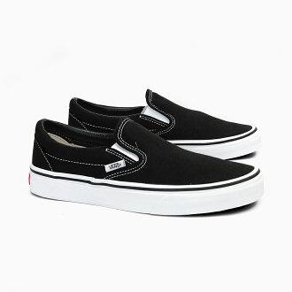 vans womens slip ons. vans vans womens mens sneakers slip-on classics classic slip-on black/white vn-0eyeblk classic usa limited slip ons