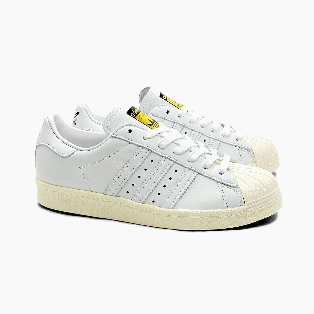 SNEAKER BOUZ: ADIDAS ORIGINALS SUPERSTAR
