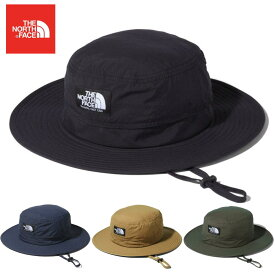 【5%OFFクーポンあり】定番 ノースフェイス THE NORTH FACE 帽子 ホライズン ハット HORIZON HAT NN41918 ブラック(K) アーバンネイビー(UN) ブリティッシュカーキ(BK) ニュートープ(NT) [CP]
