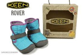 子供 キーン KEEN Rover ローバー カプリブリーズ/デューベリー 1011820
