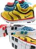 Child Nike NIKE sneakers dynamo-free PS DYNAMO FREE PS 343738 アンスラサイト / white / black (013) ライトブルーフューリー / white / green abyss (424) blight crimson / white (624) tour yellow / black / speed red (703)