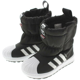 Child Adidas adidas sneakers SST WINT3R CF I core black /FTW white /FTW white B22502