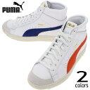 プーマ PUMA スニーカー ラルフ サンプソン 70 ミッド オリジナル Ralph Sampson 70 Mid OG 374960 プーマホワイト/タイガーリリー(01)…
