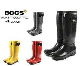 BOGS ボグス WS TACOMA TALL ウィメンズ タコマ トール 71554