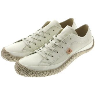 SPINGLE MOVE spin gulmeve sneakers SPM-110 ivory-Japan
