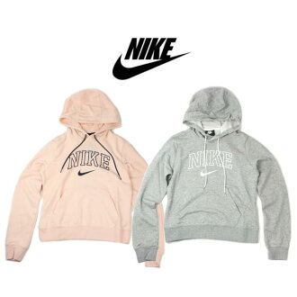 Nike NIKE �E�F�A�E�B�����Y�o�[�V�e�B�t�[�f�B AR3723 dark gray Heather (063) �E�H�b�V���h�R�[���� (664) [WA]  [returned goods, exchange impossibility]