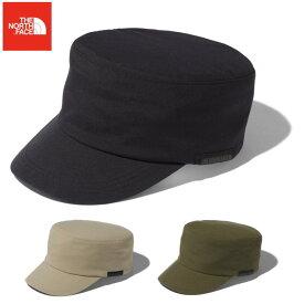 【5%OFFクーポンあり】ノースフェイス THE NORTH FACE 帽子 ゴアテックス ワークキャップ GORE-TEX WORK CAP NN41914 ブラック(K) クラシックカーキ(CK) オリーブ(OL) [CP]【FNON】