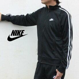 ナイキ NIKE ウェア N98 トリビュート ジャケット ブラック/セイル AR2245-010 [WA]【FNFO】