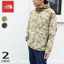 ノースフェイス THE NORTH FACE ノベルティ コンパクト ジャケット Novelty Compact Jacket NP71535 ポンデローサカモベージュ(PB) ポンデローサカモグリー