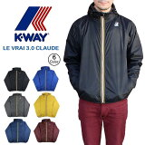 K-WAYケーウェイLEVRAI3.0CLAUDEK004BD0