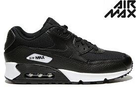 NIKE WMNS AIR MAX 90 325213-064 BLACK/BLACK-BLACK-WHITEナイキ ウィメンズ エア マックス 90 ブラック ホワイト 限定 メンズ レディース スニーカー