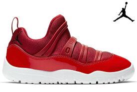 NIKE AIR JORDAN 11 RETRO LITTLE FLEX PS BQ7101-623 GYM RED/WHITE/BLACKナイキ エアジョーダン 11 レトロ PS レッド ホワイト キッズ スニーカー スリッポン 限定 子供靴