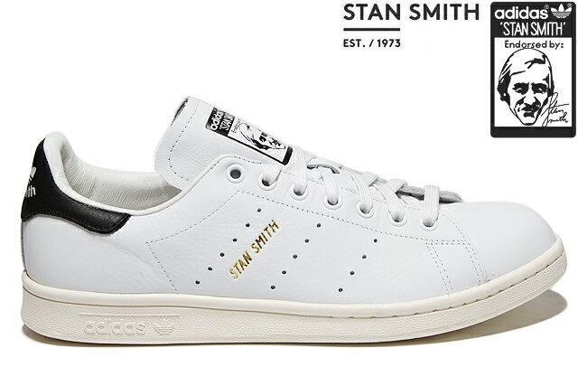adidas Originals STAN SMITH S75076 RUNNING WHITE/RUNNING WHITE/CORE BLACKアディダス オリジナルス スタンスミス ホワイト コア ブラック メンズ レディース ガールズ スニーカー 復刻