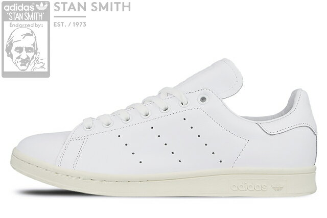 adidas Originals STAN SMITH BZ0466 RUNNING WHITE/RUNNING WHITE/RUNNING WHITEアディダス オリジナルス スタンスミス ランニング ホワイト メンズ レディース スニーカー 定番