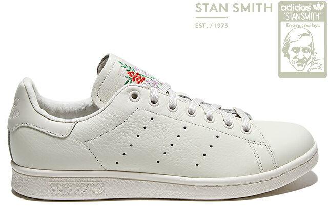 adidas Originals STAN SMITH CQ2196 CHALK WHITE/CHALK WHITE/CHALK PEARLアディダス オリジナルス スタンスミス チョーク ホワイト メンズ スニーカー 定番 ssad